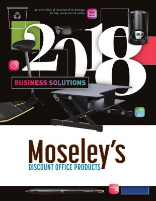 Moseley's Catalog