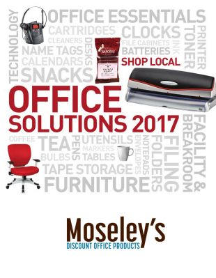 Moseleyu0027s Catalog